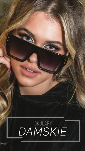 Luxbryle | Modne okulary damskie i męskie
